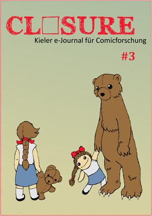 Cover CLOSURE #3